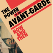 Avant-Garde : Bozar & MRBAB/KMSKB  Brussels -->26/1