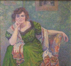 12-theo-van-rysselberghe-portrait-de-claire-demolder-1902-huile-sur-toile-97-x-104-cm-collection-privee