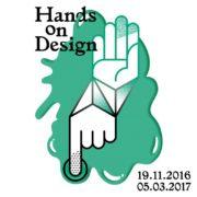 Hands on Design - Gent–> 5/3/17