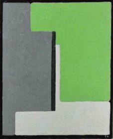 N 37 E 84-14 Huile sur toile Z 25 110 x 90 cm Coll. AB P. Salmon Paris[1]