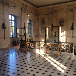 Un Concert Des YOUNG BELGIAN STRINGS à Lu0027Orangerie Samedi Dernier Nous A  Amenés Deux Heures Plus Tôt à Profiter De Lu0027occasion Pour Visiter Le  Château.