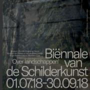 De biënnale van de schilderkunst - Deurle,Machelen,Deinze --> 29/9