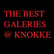 80 galeries @ Knokke