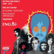 REVOLUTIONS @ ING ART CENTER -->12/3