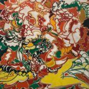 Maurice Wyckaert. Inner landscapes --> MRBA -->24/9