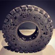 WIM DELVOYE @ Fine Arts Museum Bruxelles --> 21/7