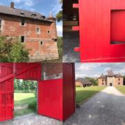 Fernelmont Contemporary Art Festival 2019