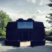 La «Wunderkammer» du Musée Dhondt-Dhaenens