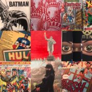 « Superheroes Never Die. Comics and Jewish memories » duxelles-->26/4