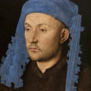 Van Eyck - MSK Gent -->30/4