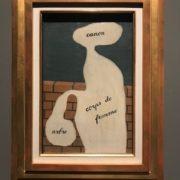 .be modern. De Klee à Tuymans @ MRBB-->24/1
