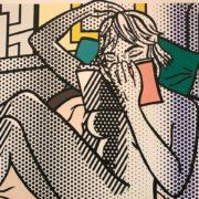 Roy Lichtenstein. « Visions multiples. » BAM Mons -->18/4