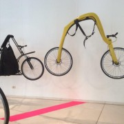 Bike to the future- Gent Designmuseum --> 23/10