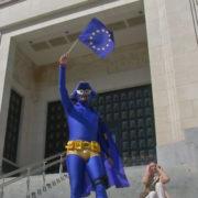 BIS : Musée de l'Histoire Européenne - Bruxelles