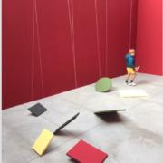 Claude Rutault / Fondation CAB --14/12