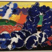 Painting Belgium @ La Patinoire -->7/12