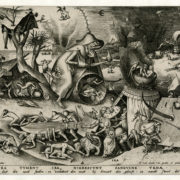 The world of Bruegel in Black and White: KRB- --> 16/2