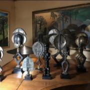 Art africain @ Musée Van Buuren --> 1/3
