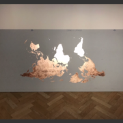 Mappa mundi. Cartographies contemporaines @ Villa Empain -->4/10