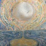 Vision Paintings. Thomas Houseago @ MRBAB -->1/8