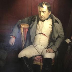 « Napoléon : de Waterloo à Sainte-Hélène, la naissance de la légende -->17/10